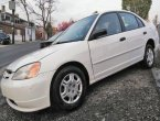 2001 Honda Civic under $3000 in Pennsylvania