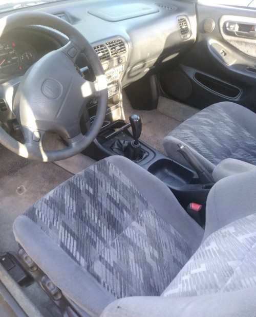 Acura Integra GS '99 Under $2K In Plano TX (Car By Owner