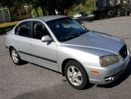 2004 Hyundai Elantra under $2000 in South Carolina