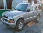 2002 Chevrolet Blazer under $3000 in Florida