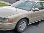 2002 Buick Century under $2000 in California