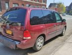 2007 Ford Freestar in New York