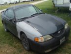 1998 Ford Mustang under $1000 in Texas