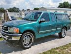 1997 Ford F-150 under $3000 in Florida