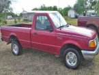 1995 Ford Ranger under $2000 in Texas