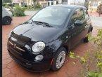 2012 Fiat 500 under $5000 in Florida