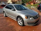 2014 Volkswagen Passat under $7000 in Florida