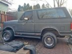 1989 Ford Bronco under $2000 in Illinois