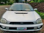 2002 Subaru WRX under $4000 in Washington