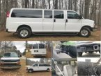 2015 Chevrolet Express under $22000 in Georgia