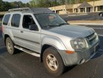 2004 Nissan Xterra under $2000 in North Carolina