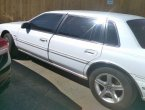 1992 Lincoln Continental under $2000 in Oklahoma