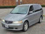 2001 Honda Odyssey under $3000 in Texas