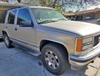 1998 GMC Yukon under $3000 in California