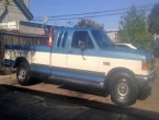 1991 Ford F-250 under $3000 in California