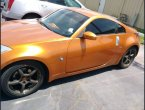 2004 Nissan 350Z under $10000 in Oklahoma