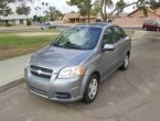 2009 Chevrolet Aveo under $3000 in Arizona