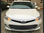 2015 Toyota Avalon under $16000 in Ohio