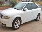 2004 Audi A4 under $4000 in California