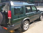 2002 Land Rover Discovery in Georgia