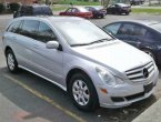 2007 Mercedes Benz R-Class under $7000 in Florida