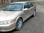2001 Toyota Camry under $6000 in Alaska