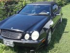 2003 Mercedes Benz CLK under $3000 in Texas