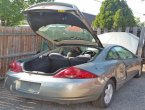 2000 Mercury Cougar under $1000 in Ohio