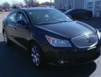 2012 Buick LaCrosse under $7000 in Indiana