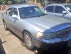 2003 Lincoln TownCar under $3000 in California