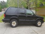 2000 Chevrolet Trailblazer under $4000 in Georgia