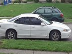 2002 Pontiac Grand Prix under $2000 in Ohio