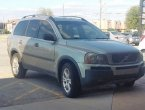 2005 Volvo XC90 under $3000 in Oklahoma