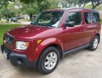 2006 Honda Element under $9000 in Texas