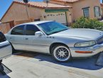 2003 Buick Park Avenue under $2000 in California