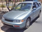 1994 Honda Accord in NM