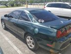 2000 Honda Accord in FL