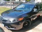 2012 Acura TSX under $10000 in California