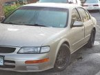 1996 Nissan Maxima in CO