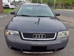 2004 Audi Allroad Quattro in CT