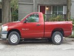 2006 Dodge Ram under $4000 in Texas
