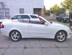 2005 Mercedes Benz CLK under $5000 in California