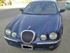 2000 Jaguar S-Type in CA