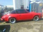 1977 Porsche 911 in CA