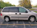 2005 Ford Freestar in Wisconsin