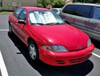 2001 Chevrolet Cavalier under $2000 in Arizona