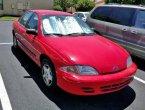 2001 Chevrolet Cavalier in AZ