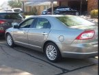 2008 Mercury Milan under $5000 in Oklahoma
