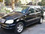 2001 Mercedes Benz ML-Class in OR