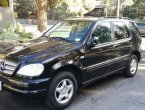2001 Mercedes Benz ML-Class in OR